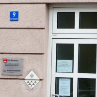 Foto der Regionalgeschäftsstelle in Deggendorf